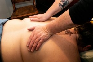 Myofascial Massage Therapy